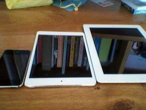 diverse devices