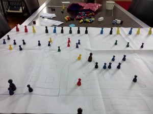 paper based gamedesign