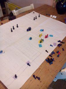 ontwerp van een game prototype